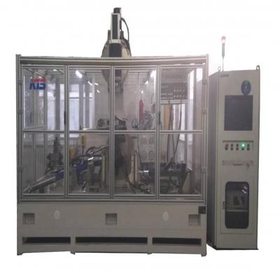电液伺服多功能试验系统