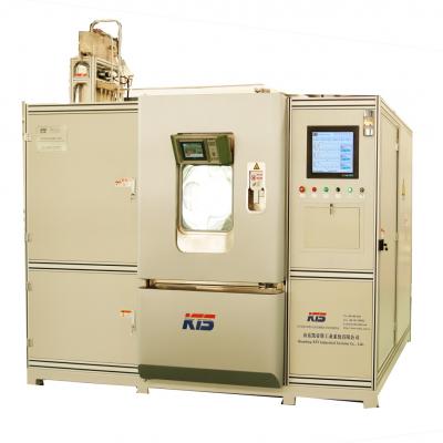 液压制动部件高低温耐久试验台