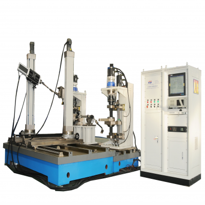 耐久试验系统(可叠加环境)