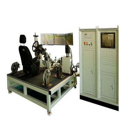 EPS电机测功机系列试验系统